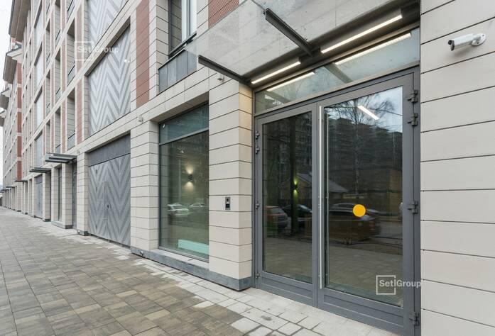 Служба Клиентского Сервиса Застройщика ведет работу по внутренней приемке готовых квартир от Генерального подрядчика.
