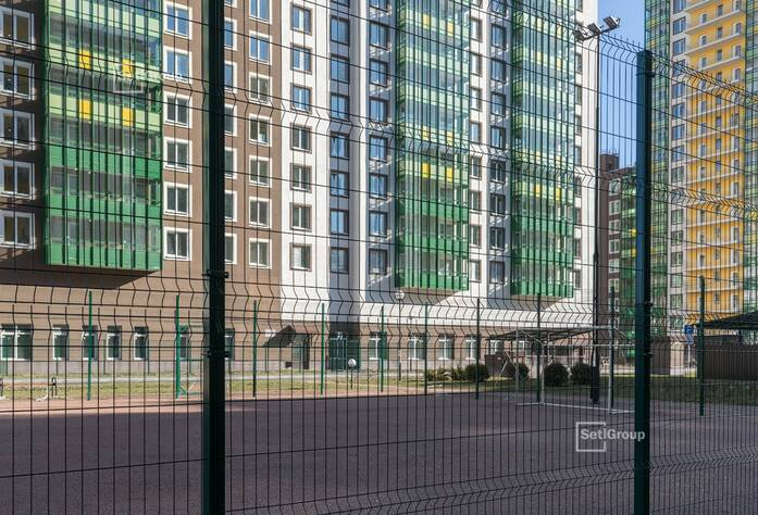 Служба Клиентского Сервиса Застройщика приступила к работе по внутренней приемке готовых квартир от Генерального подрядчика.