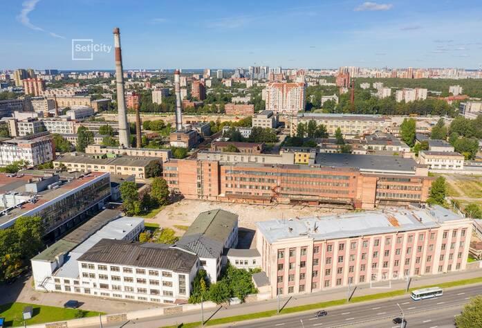 Продолжается подготовка к началу работ по демонтажу существующих зданий и сооружений.