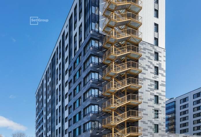 Служба Клиентского Сервиса Застройщика приступила к работе по внутренней приемке готовых апартаментов от Генерального подрядчика.