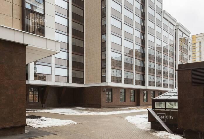 Служба Клиентского Сервиса Застройщика выполняет работу по предъявлению готовых к осмотру квартир Дольщикам, передано 29%.