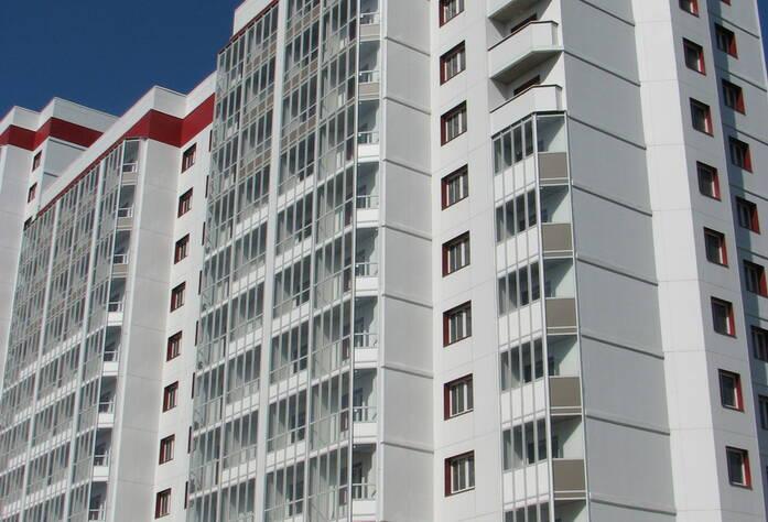 ЖК «Дом на Рыбацком проспекте»
