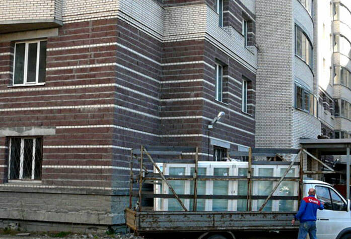 <p>Ход строительства, сентябрь 2009г.</p>