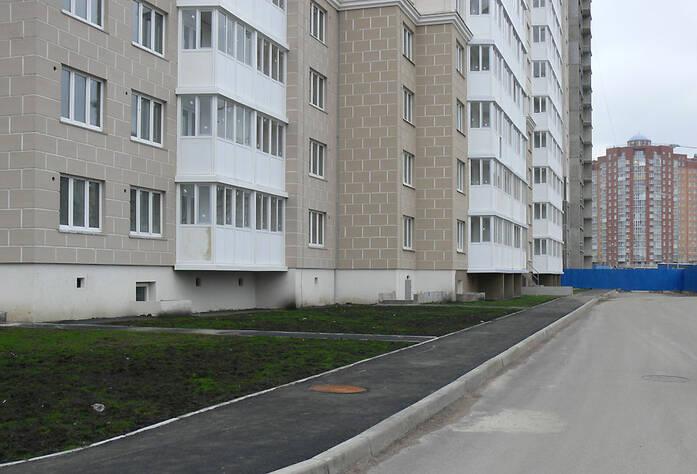 ЖК «Приморский Маяк»