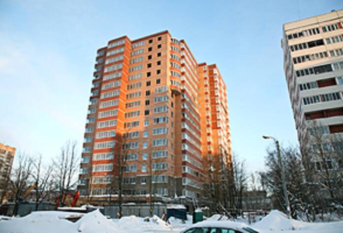 Дом на улице Ушинского