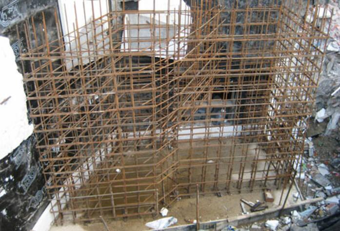 <p>Ход строительства, август 2010г.</p>