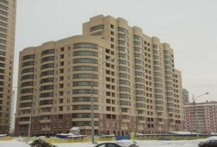 Жилой комплекс «Северная Регата»