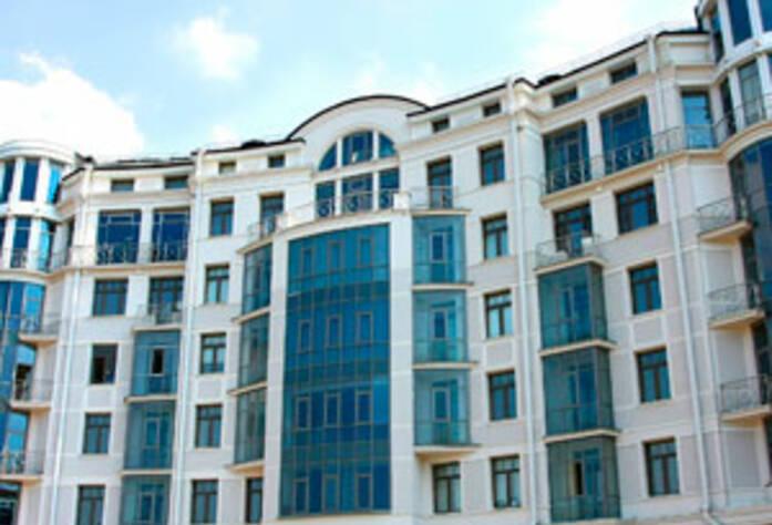 Дом на набережной Мартынова