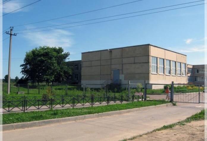Жилой комплекс «Янинский» - вид на стройплощадку