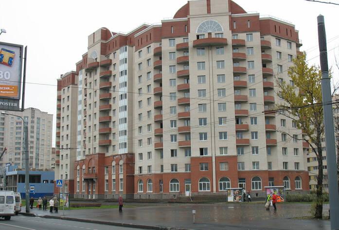 на Ленинском проспекте, 112