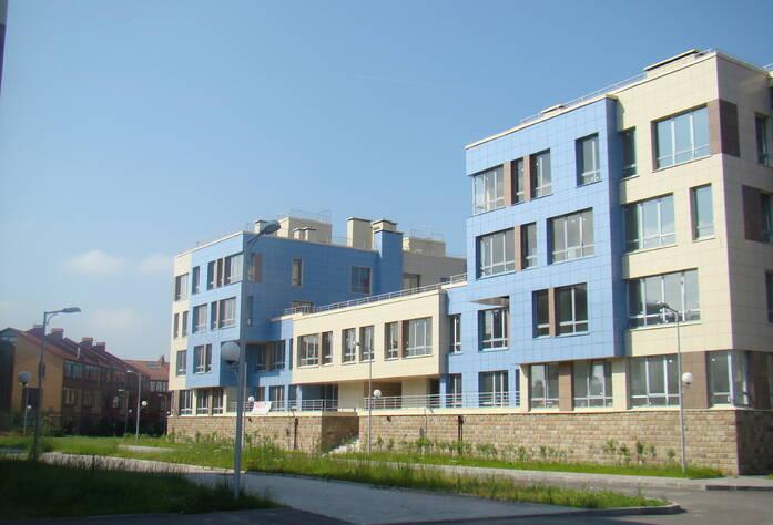 Жилой комплекс «Новая Скандинавия»