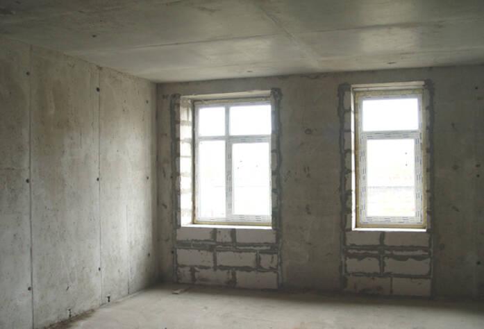 Комната в ЖК «Бригантина»
