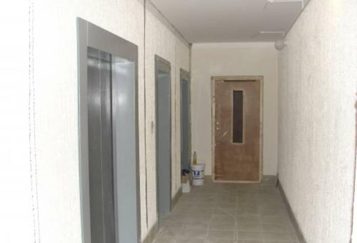 <p>Лифтовая жилого комплекса &laquo;Pragma House&raquo;</p>