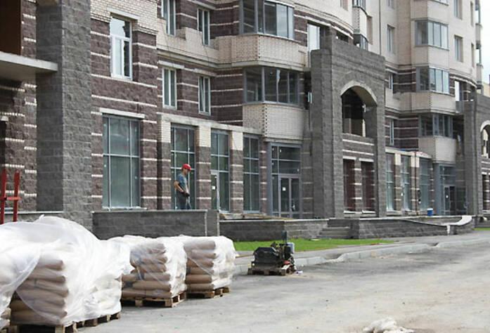 <p>Ход строительства, август 2011г.</p>