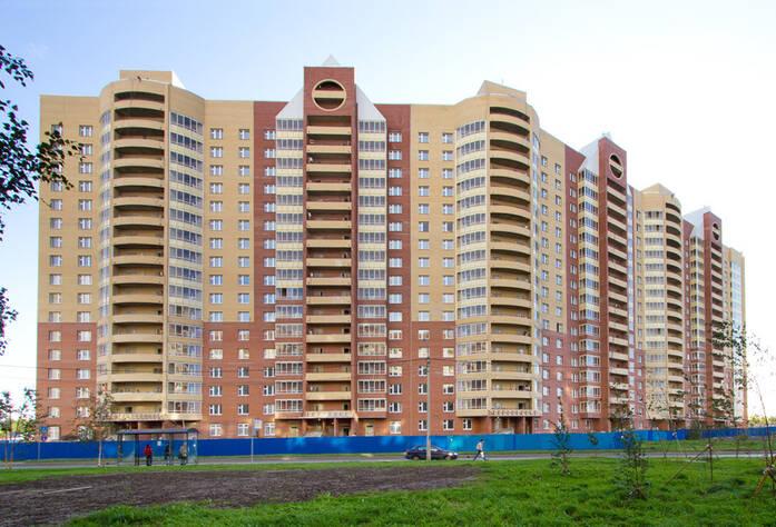 <p>Жилой комплекс на ул. Бадаева и ул. Ворошилова</p>