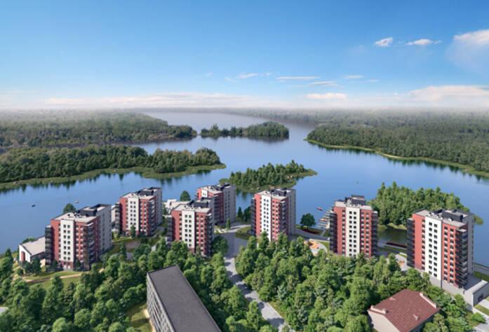 ЖК «Малая Финляндия»