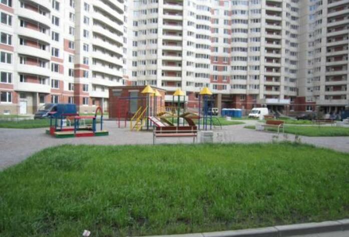 ЖК «Ладожский парк»