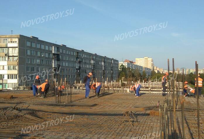 МФК «WINGS апартаменты на Крыленко»