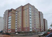 «Дом на Большой Черноземной»