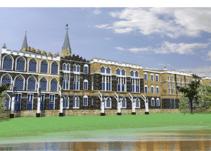 «Замок Скандинавии»