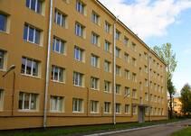 «Дом в Петродворце»