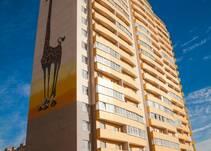 «Дом с жирафом»