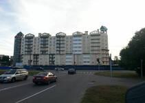 «Дом на Крикковском шоссе, 16»