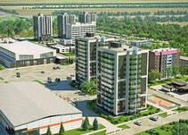 «Новоселье: Городские кварталы»