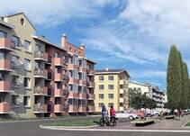 «Итальянский квартал»