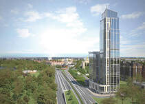 «INGRIA TOWER»
