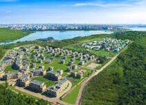 «Комплекс апартаментов Лахта Парк»