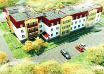 «Дом в деревне Сяськелево»