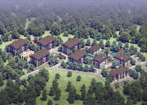 «Veda Village»