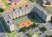 «Славянка» (Ростовская улица)