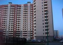 Дом на Богатырском проспекте, 36