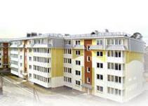 Дом на Октябрьском проспекте