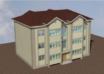 «Дом в посёлке Починок»