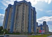 Комплекс на улице Сизова