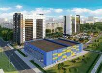 WINGS апартаменты на Крыленко