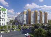 Алексеевский квартал