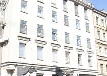«Дом на Конной улице, 14»
