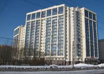 Дом на проспекте Большевиков, 47