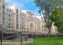«Резиденция на Крестовском»