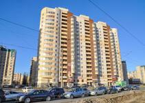 «Дом на улице Маршала Казакова»