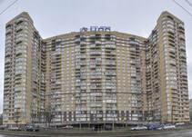 Дом на проспекте Луначарского, 78