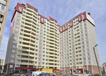 «Дом на проспекте Большевиков, 38»