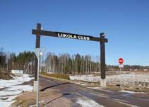 «Liikola Club»