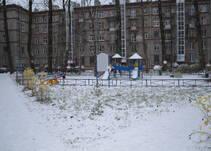 «на Костромском проспекте, 45, литера А»