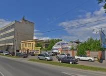 на улице Белоостровской, 9