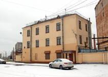 GloraX Air Baltiyskaya